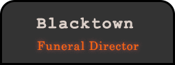 Blacktown Funeral Services